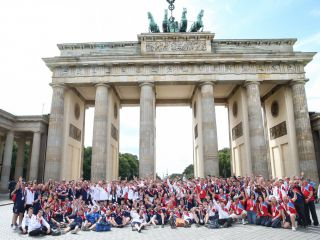 Gallery - European Maccabi Games, 2015 - european maccabi games berlin-