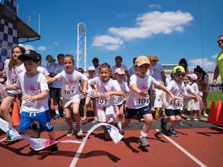 Sport Department - Maccabi Global Fun Run - holland fun run 2019 1-
