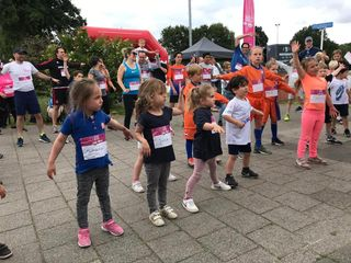 Sport Department - Maccabi Global Fun Run - holland fun run 2019 5-
