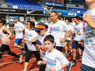 Sport Department - Maccabi Global Fun Run - mgb fun run 2019 4-