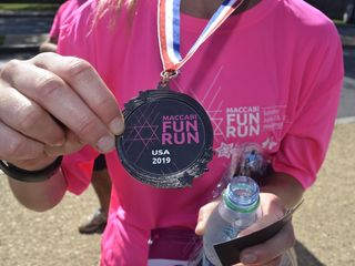Sport Department - Maccabi Global Fun Run - musa fun run dc 2019 3-