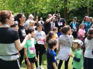 Sport Department - Maccabi Global Fun Run - paris fun run 2019 4-