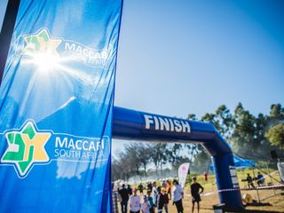 Sport Department - Maccabi Global Fun Run - south africa fun run 15-