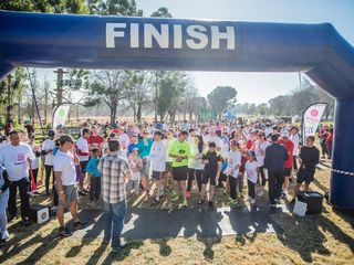 Sport Department - Maccabi Global Fun Run - south africa fun run 18-