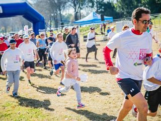 Sport Department - Maccabi Global Fun Run - south africa fun run 3-