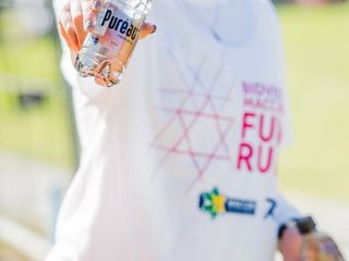 Sport Department - Maccabi Global Fun Run - south africa fun run 8-