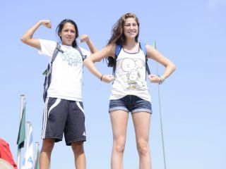 Sport Department - JCC Maccabi Games - day tour to latrun-