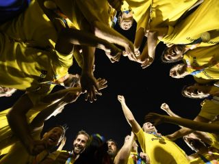Gallery - 20th Maccabiah - Sport - football winners-