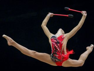 Gallery - 20th Maccabiah - Sport - gymnastics-