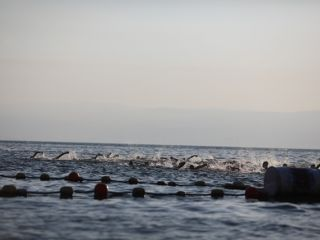 Gallery - 20th Maccabiah - Sport - open water-
